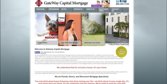 mortgage-company-web-design